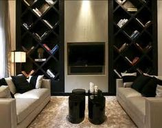 Pint Sized Confessions: Kelly Hoppen Is My Idol! Living Room Inspiration, Interior Design Inspiration, Living Room Designs, Living Spaces, Living Rooms, Kelly Hoppen Interiors, Built In Furniture, Interior Architecture, New Homes