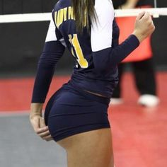 Shorts, Photos of and Volleyball players on Pinterest
