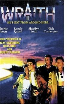 The Wraith (1986) 1080p download