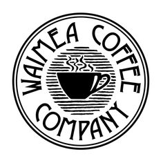 The best spot for coffee in Waimea! (Breakfast and lunch, too.)