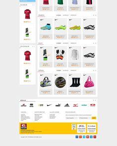 Enterspor için hazırladığımız ürün detay sayfası tasarımı. #ux #uxd #uxui #uxdesign #uxdesigner #uidesign #web #website #webtasarim #webtasarım #kullanıcıdeneyimi #kullanıcıdeneyimitasarımı #kullanicideneyimitasarimi #userexperience #userexperiencedesign #eticaret #spor #takimsporlari #takimsporu #futbol #forma