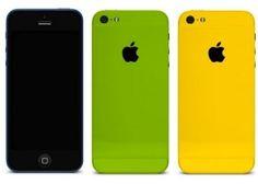 IPhone 5S, iPhone low-cost , iPad Mini 2 e HTC One Mini: tutte le novità della settimana