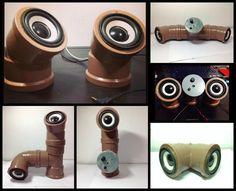 Speaker Pipe (Simple)