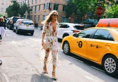 A Big Dose of Outfit Inspiration From NYFW