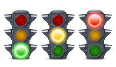 ◣ [Get Free]▼ Traffic Lights Set Black Colorful Control Crossroads Direction Electric Stop Light, Traffic Light, Information Graphics, Icon Set, Royalty Free Photos, Graphic Design, Lights, Pictures, Vector Freepik