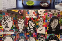 Art Projects » Freckle PhotoBlog