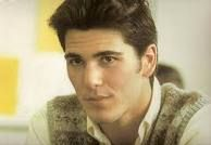 Michael Schoeffling comes very close to my idea for the lead male character, Jake. Yes, he was acting years ago, but a face like that doesn't leave your memory very quickly! :)