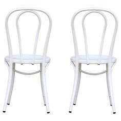 www.target.com p emery-metal-bistro-chair-set-of-2-threshold - A-51406363