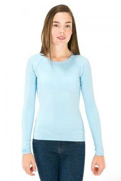 JettProof Compression Long Sleeve T-Shirt