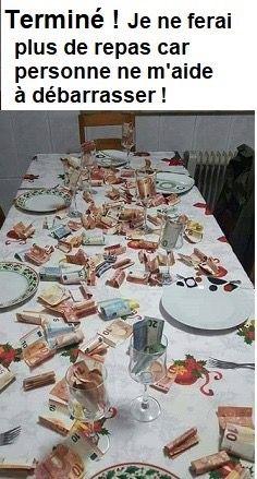 Repas A Table Images Droles Drole Instagram