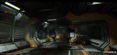 ArtStation - Crysis 3, Robert Hodri