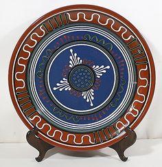 Nittsjö Scandinavian, Decorative Plates, Pottery, China, Ceramics, Home Decor, Auction, Ceramica, Ceramica