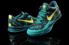 Nike Kobe Bryant !