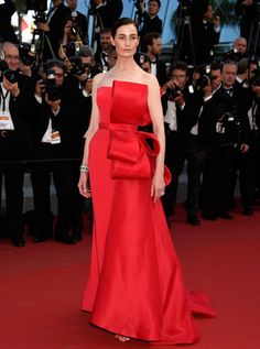 Cannes 2015: Red carpet, day 5   Vogue English