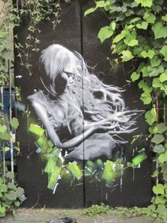 Artist :Ben Slow #streetart jd