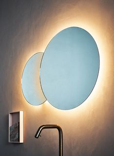Agape | Eclissi | Gergely Agoston | Design Mirror Www.sjartec.nl
