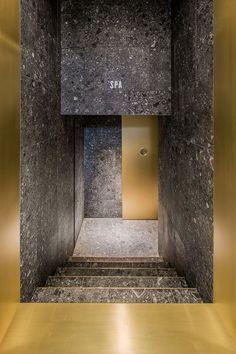 Home Interior Design And Makeover Tips Luxury Interior, Best Interior, Interior Architecture, Contemporary Interior, Home Spa Room, Studio Arthur Casas, Milan Design Week 2017, Milan City, Luxury Restaurant