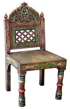 Indian Furniture In Usa | Sankheda Furniture | Rajasthan Furniture .