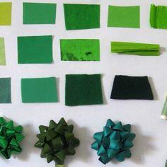 Il verde è il mio colore preferito 277bfdfe00b1
