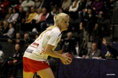 Linn Jorum Sulland - Handball - Norway.