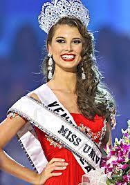 Stefania Fernandez (Venezuela) Miss Universe 2009 Little Girl Dress Up, Girls Dress Up, Miss Teen Usa, Miss Usa, Stefania Fernandez, Dayana Mendoza, Venezuelan Women, Pageant Headshots, Miss Venezuela