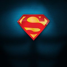 DC Comics Series - Superman Suit Art Print