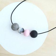 Accent Vault handmade wabi sabi no. 18 necklace