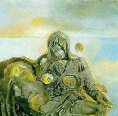 Dali - Pieta, 1982