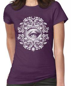 Third eye Women's T-Shirt