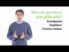 ▶ Volunteer and learn how to share your IT skills here - YouTube