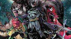 Goodreads | Batman: Detective Comics, Volume 1: Rise of the Batmen by James Tynion IV — Reviews, Discussion, Bookclubs, Lists