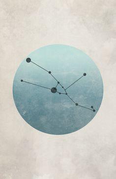 About Taurus Constellation Tattoo On Pinterest