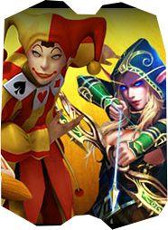 GRAND SLOT Slot, Ronald Mcdonald, Princess Zelda, Fictional Characters, Fantasy Characters