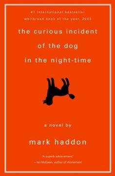 The curious incident of the dog in the nightime