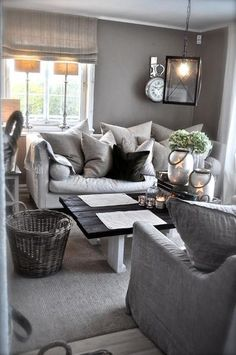 Skipperwood Home win award & Grey & Grays for Your Home