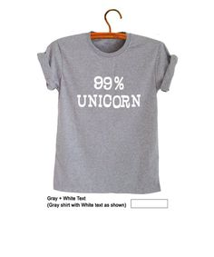 8429a2c7be0 Unicorn Shirt Graphic Tee Womens Funny Tees T Shirts for Men Tops Tumblr T  Shirt Cute Cool Printed T