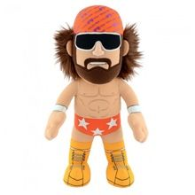 Macho Man Bleacher Creature