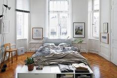 interior, window, floor, open spaces, frog, dream, white bedrooms, hous, bedroom designs