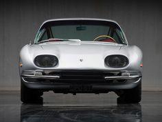1964-66 Lamborghini 350 GT