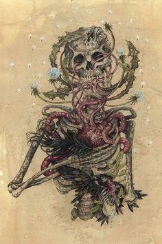 octopus art - Google Search