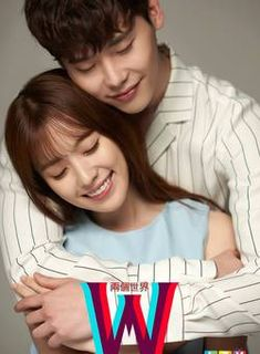 Fashion trends in the two worlds, Fashion-driven style of actor W Korean Drama, Korean Drama Romance, Korean Drama Movies, Korean Actors, Lee Jong Suk, Cnblue Jung Yong Hwa, Han Hyo Joo, W Kdrama, Kdrama Actors
