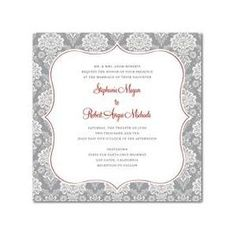 formal traditional lds wedding invitation set invitation, invitation samples