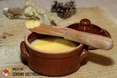 masło klarowane, tłuszcz do smażenia, zdrowe odżywianie, blog o zdrowiu