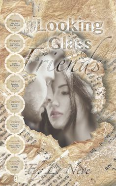 They fell in love over email. Neither remembered the others face clearly. Both were married already, and she had a 5-year-old son. But in the span of a few letters each discovered his soul's mirror-image. So how could they live apart? 13-TIMES AWARD-WINNING LOVE STORY: Looking Glass Friends, by E L Neve