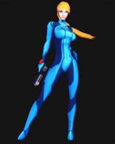 Can it wait for a bit? I'm in the middle of some calibrations Metroid Samus, Video Games, Waiting, Middle, Wrestling, Fashion, Lucha Libre, Moda, Videogames