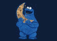 Cookie Moon - near Kiki - directions like my GPS