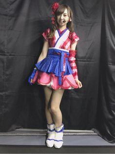 Saint Philomena, Go Busters, Love Live, Pop Idol, Voice Actor, Actors & Actresses, Cool Girl, Asian Girl, Harajuku