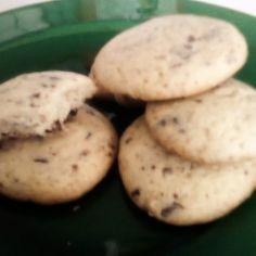 Tuplasuklaa keksit