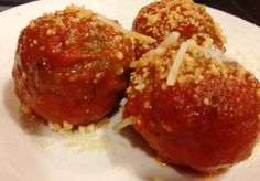 Kittencals Italian Melt-In-Your-Mouth Meatballs Recipe - Food.com