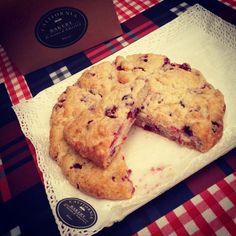 A scuola di scones, dolci e salati! - Il blog di Cosmokitchen - Community Cosmopolitan